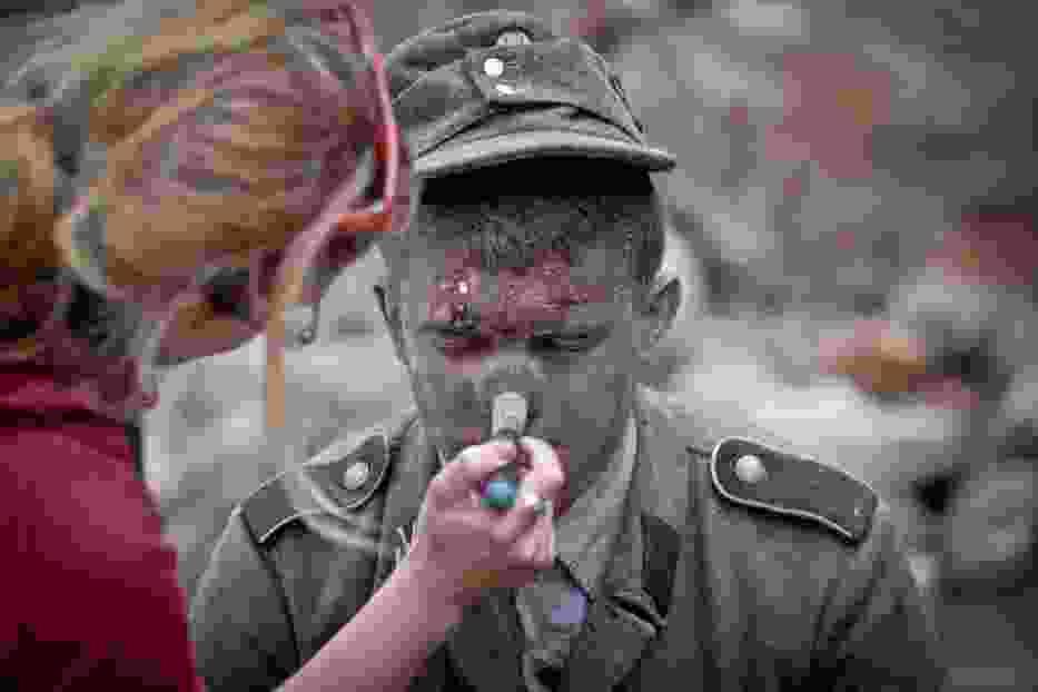 """""""Warthegau"""", czyli poznański hit na miarę """"Czasu Honoru""""? [ZDJĘCIA]"""