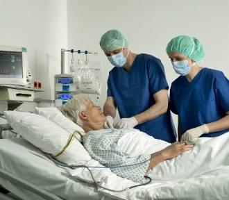 W COZL'u dbają o prawidłowe żywienie pacjentów