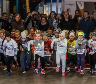Półmaraton Gdańsk 2018. Amber Kids [zdjęcia]