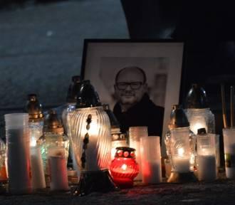 """Ulicami Malborka przeszedł marsz """"Stop Nienawiści"""" po śmierci prezydenta Pawła Adamowicza [ZDJĘCIA]"""