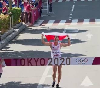 """Polak mistrzem olimpijskim w chodzie na 50 km! """"To jakieś szaleństwo!"""""""
