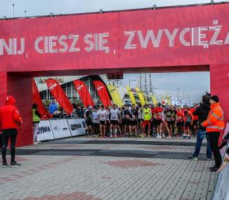 W marcu w Gdyni pobiegnie nawet 30 tysięcy osób