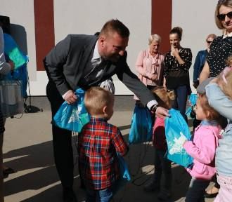 Oficjalne otwarcie nowego przedszkola w Międzyrzeczu