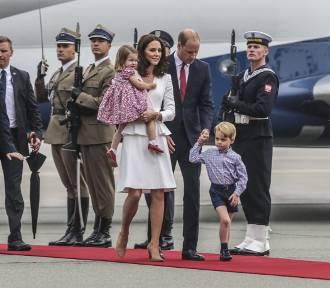 Księżna Kate w ciąży. Trzecie royal baby w drodze. Brytyjska rodzina królewska zachwycona!