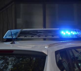 W Busku pasażer bez kasku wydmuchał ponad 1,5 promila