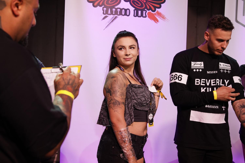 Tattoo Expo Opole 2018