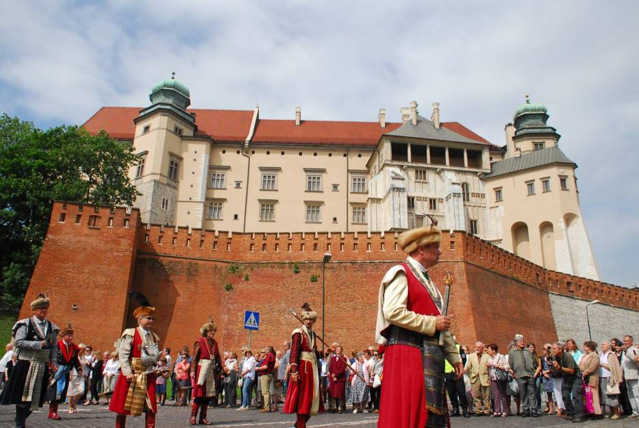 7. Kraków, Polska