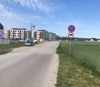 Ulica Winna doczeka się kolejnego etapu modernizacji nawierzchni