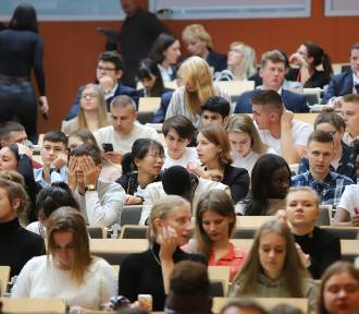 Inauguracja roku UŁ. Rektor: nie ma miejsca na dyskryminację