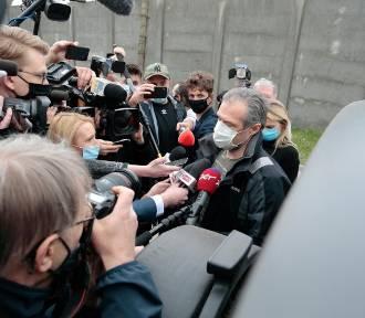 Czy Sławomir Nowak wróci do aresztu? Karniści zgodni: Brak protokołu to nie powód