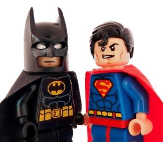 Jak dobrze znasz superbohaterów?