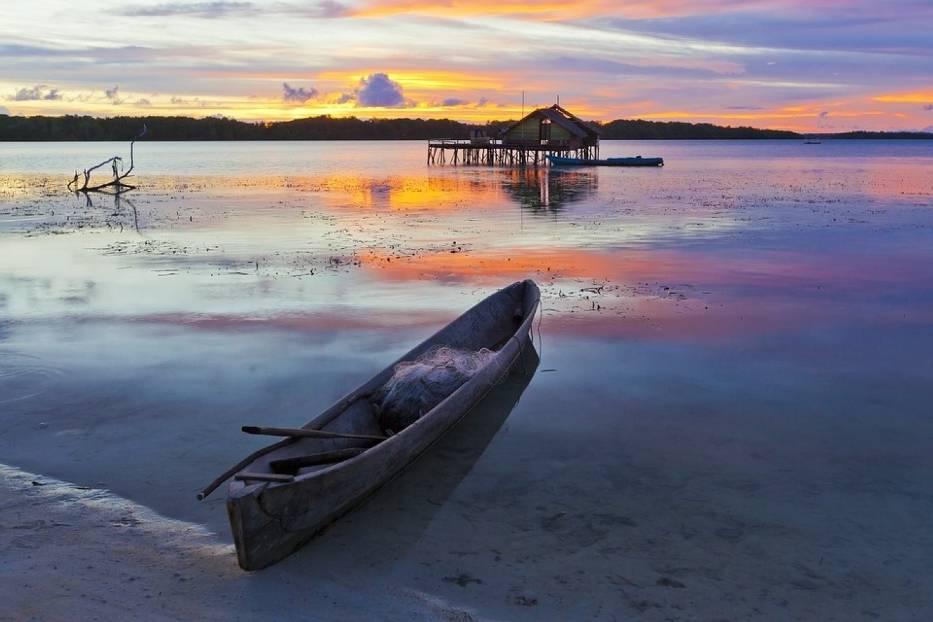 INDONEZJA / Ostrzeżenie przed podróżąWyspiarskie państwo jest celem wycieczek objazdowych