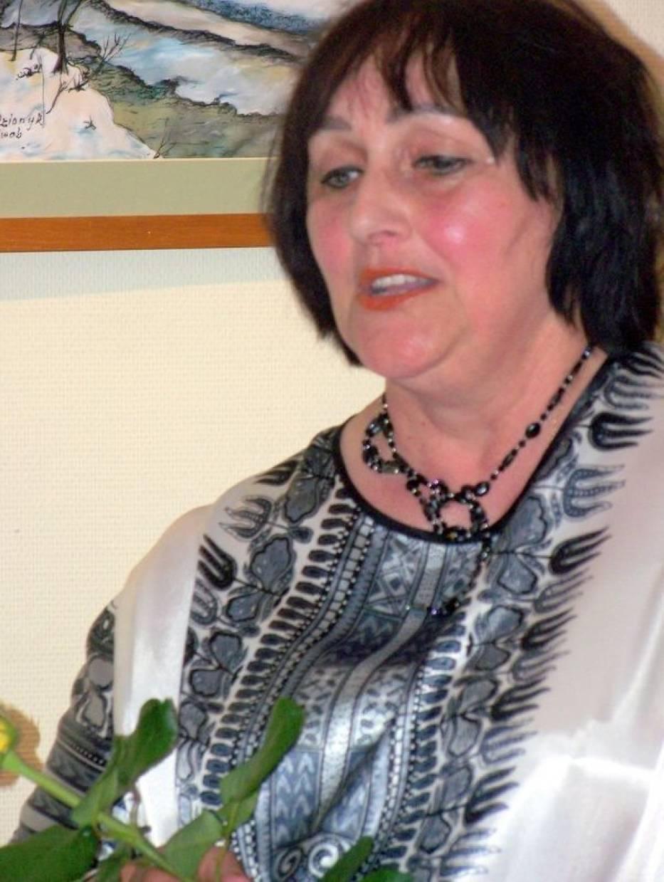 Helena Dzionyk