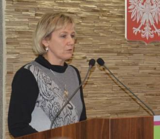 Zofia Szalkiewicz tymczasowo będzie kierowała ZSP nr 4 w Łowiczu