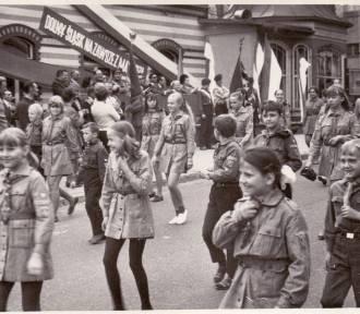 Turystyczny zawrót głowy w Szklarskiej Porębie lat 70-tych. Zobaczcie!