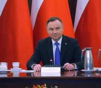 PiS rozważa dymisję Andrzeja Dudy? Jest odpowiedź prezydenta