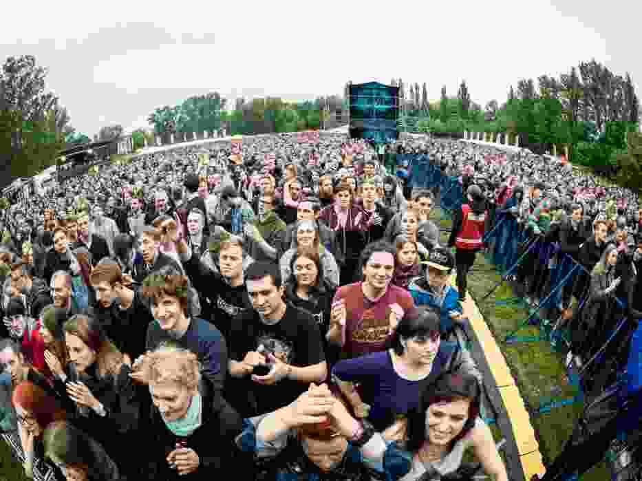 Juwenalia w Warszawie 2017. Kiedy odbędą się koncerty? Kto zagra? [HARMONOGRAM]