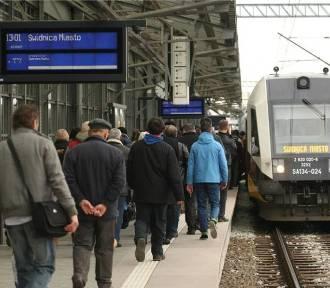 Ceny biletów w Kolejach Dolnośląskich w górę. Wraz z podwyżką zmiana w rozkładach jazdy
