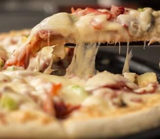 Najlepsza pizza w Gliwicach - te lokale polecają klienci! Zgadzacie się? RANKING