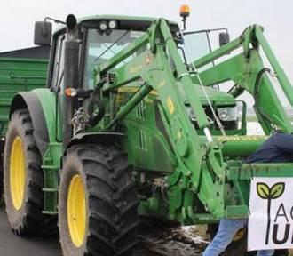W piątek protest rolników z AGROunii. Wyjadą na drogi w regionie