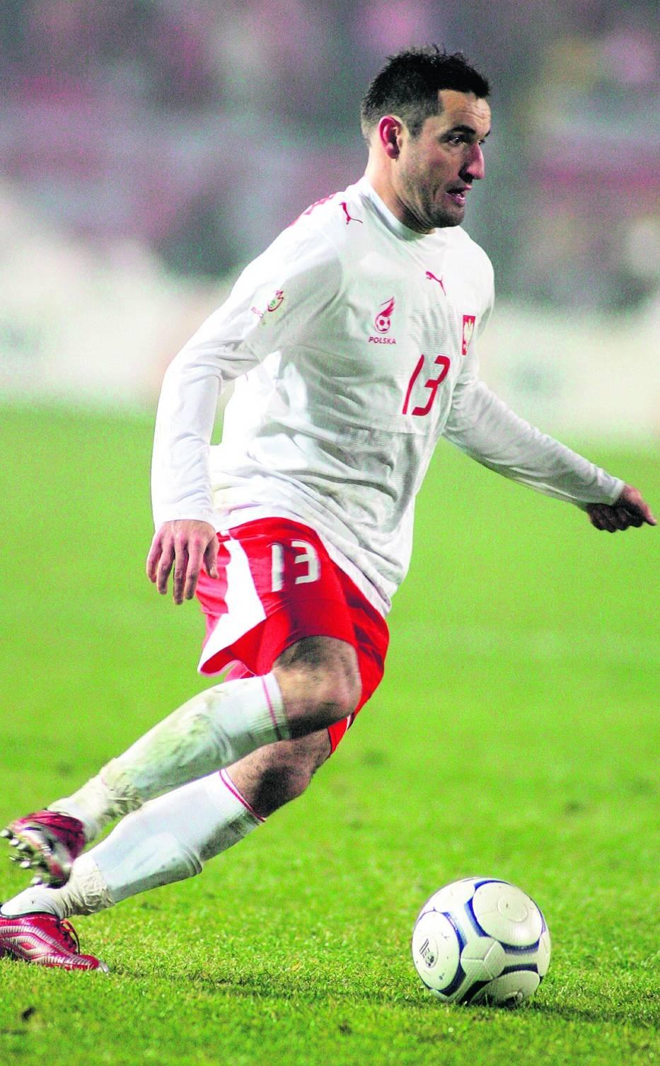 Makabryczna kontuzja Marcina Wasilewskiego może na dłużej wyeliminować go z gry w reprezentacji