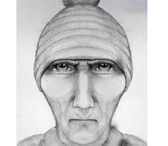 Okradł i pobił w sklepie w centrum Szczecina. Policja szuka tego mężczyzny