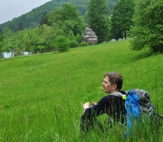 Rozmowa z Pawłem Śliwińskim, nauczycielem, regionalistą, podróżnikiem