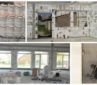 Perzyny: Będą mieli nową salę wiejską