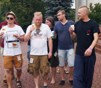 Mieszkańcy naszego powiatu na Dniach Jakuba Wędrowycza w Wojsławicach [ZDJĘCIA]