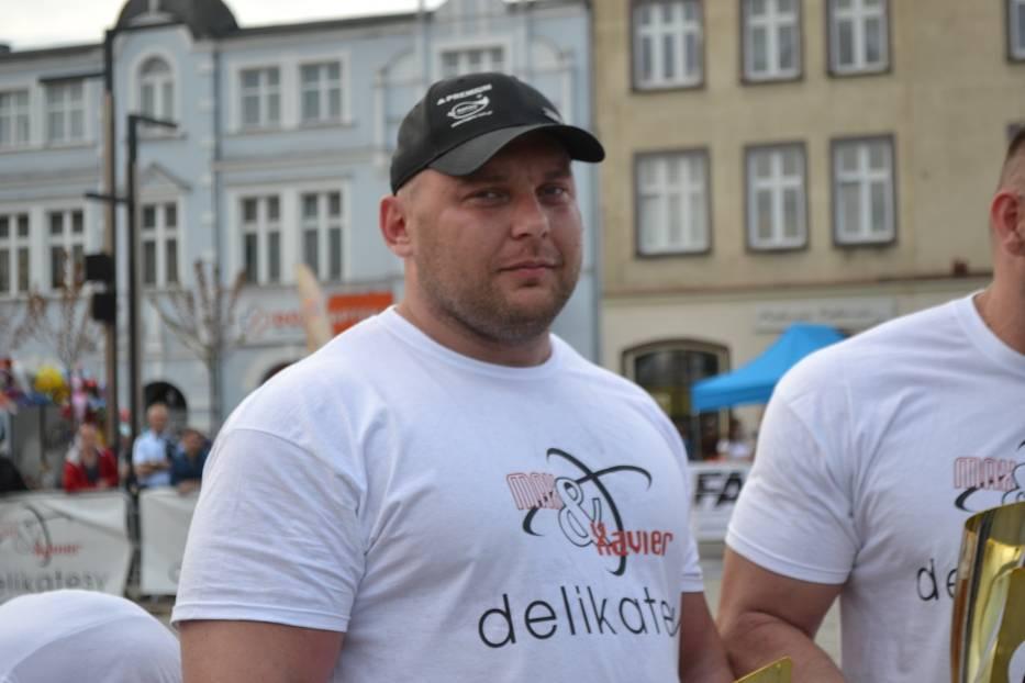 Maciej Hirsz zmierzy się z najsilniejszymi w Europie