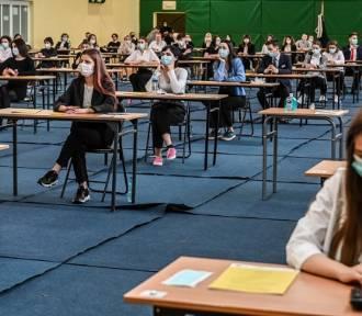 Matura 2021: język angielski. Pierwsze wrażenia uczniów są bardzo pozytywne