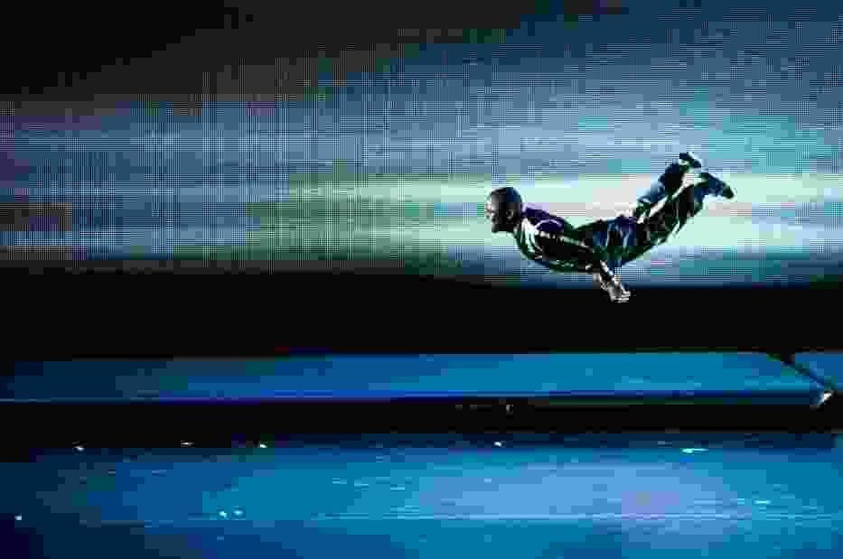 Iluzja i taniec. Co jest prawdziwe a co nie? Będziemy mogli sami ocenić! [ZDJĘCIA]