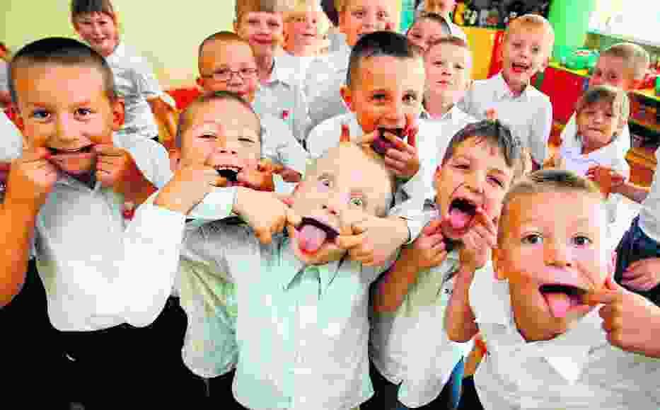 Stołeczne szkoły są przygotowane na przyjęcie sześciolatków