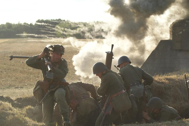 Inscenizacja w Beleniu. Pokazali bitwy nad Wartą z września 1939 r.