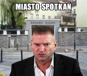 Uśmiechnij się! Oto najlepsze memy o miastach Dolnego Śląska (ZOBACZ)