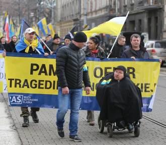 26 stycznia Marsz na Zgodę. Upamiętnią ofiary Tragedii Górnośląskiej PROGRAM