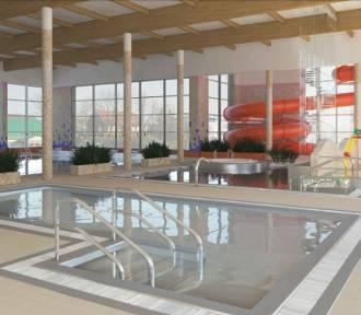 Rozpoczęła się budowa pierwszego basenu w Hrubieszowie