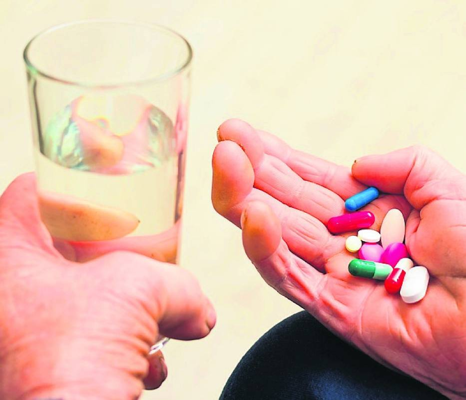 GIF wstrzymuje sprzedaż leków na nadciśnienie! Zobacz czy masz je w domu!