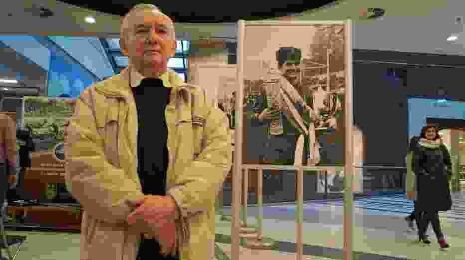 Wystawa Majsiuka w Rybniku: Magia Czarnego Sportu