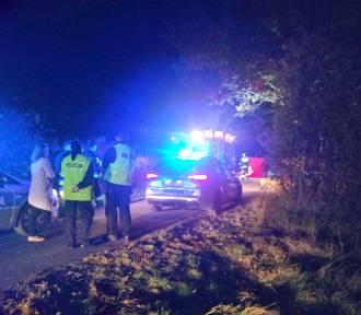 Tragedia na drodze. 15-latek za kierownicą, dwóch nastolatków nie żyje (ZDJĘCIA)