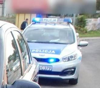 Pruszcz Gdański: Mężczyzna został potrącony na przejściu dla pieszych