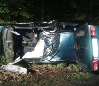 Areszt dla kierowcy ze śmiertelnego wypadku