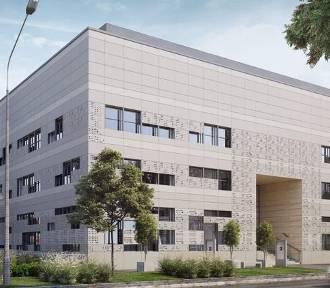 Tak będzie wyglądać nowa siedziba Archiwum Państwowego w Bydgoszczy [wizualizacje]