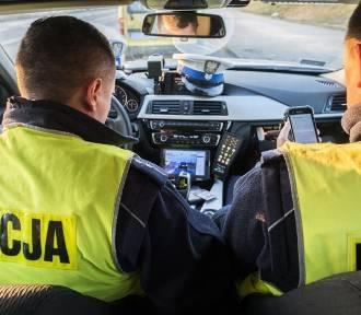 Więcej policji na drogach. Czyli akcja powrót ze świąt Bożego Narodzenia
