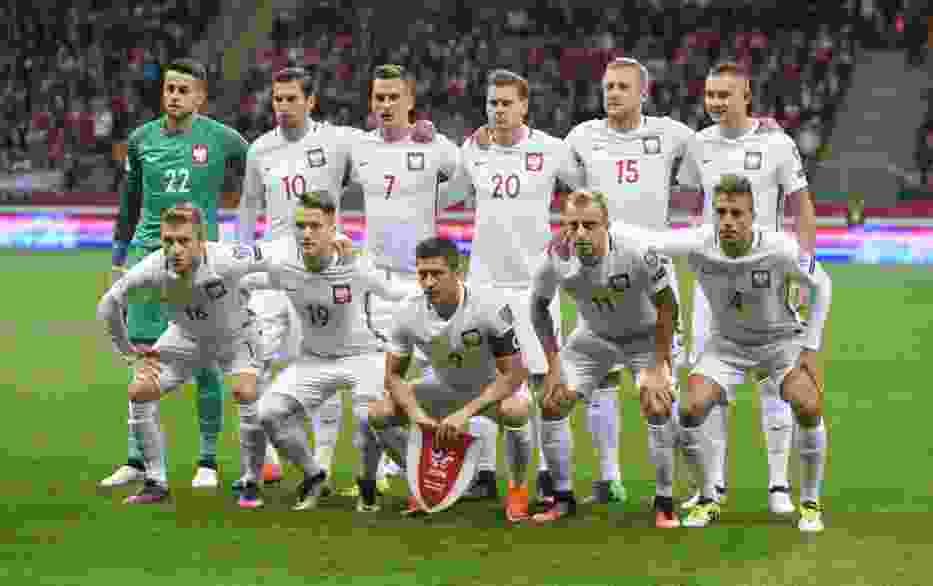 polska armenia bramki
