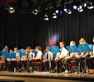 Koncert karnawałowy Orkiestry Dętej TON [GALERIA]