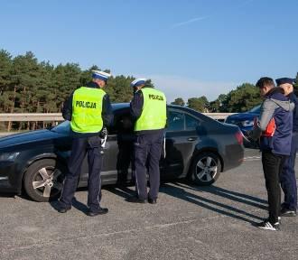 Road Safety Days w Bydgoszczy. Policja i WORD promują bezpieczeństwo na drogach
