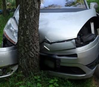 Koszmarny wypadek w Pyskowicach. Reanimowano 2,5-latkę