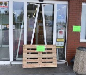 W Węglińcu próbowali wysadzić bankomat