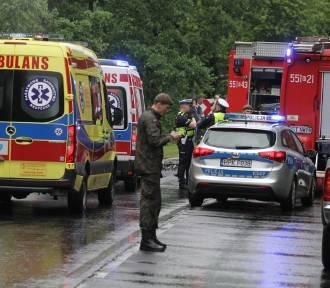 Pełnomocnik sprawcy śmiertelnego wypadku w Stalowej Woli chce uchylenia aresztu!